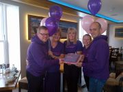Manx Miracles 1st Birthday
